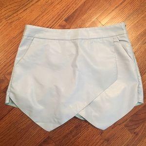 Pants - Envelope Skort